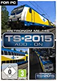 Train Simulator 2015: Metronom ME 146 Loco Add-On [Code Jeu PC - Steam]