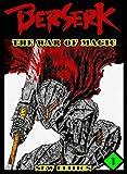 New The War Of Magic: Book 1 - Berserk Fantasy Manga Comedy Graphic Romance Action (English Edition)