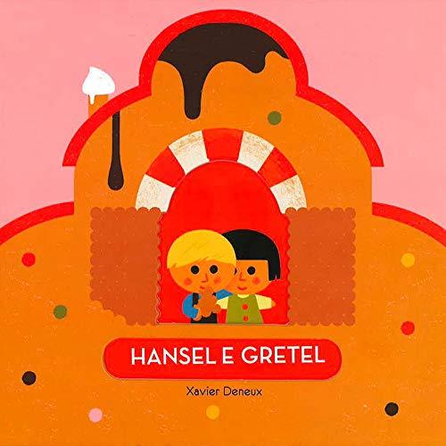 Hansel e Gretel. Ediz. a colori