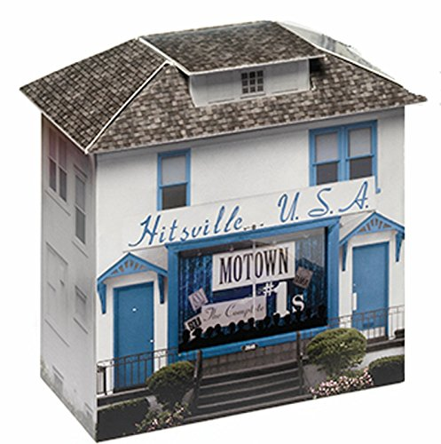 Motown: The Complete No. 1\'S
