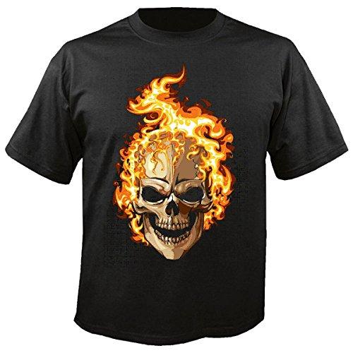 Kinder T-Shirt Motiv-601523 Größe 140 Farbe Schwarz Druck 601523
