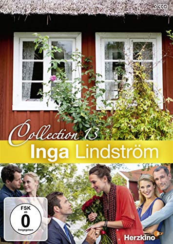 Inga Lindström Collection 13 [3 DVD im Schuber]