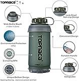Immagine 1 topnaca flacone pieghevole hydro flask