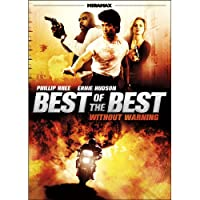 Best of the Best: Without Warning [DVD]