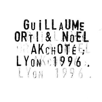 Lyon 1996.