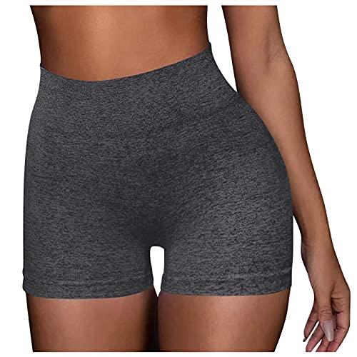 CHUNT Pantalones Mujer,Leggings Mujer De Yoga para Work out Leggins High Waist Butt Lifting Pantalones De Yoga...