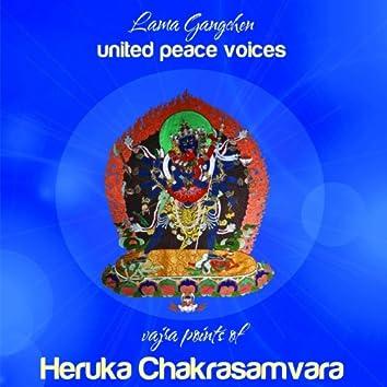 Vajra Points of Heruka Chakrasamvara