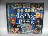 18 Top-Hits aus den Charts 6/97 ~ international