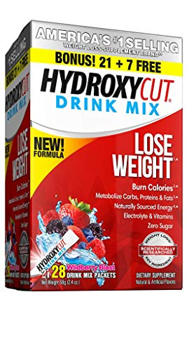 Weight Loss Hydroxycut
