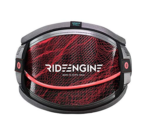 Ride Engine Elite Carbon Infrared Harness