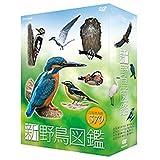 新 野鳥図鑑 DVD-BOX[NSDX-13047][DVD]