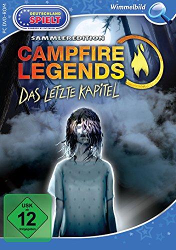 Campfire Legends: Das letzte Kapitel (Sammler Edition)
