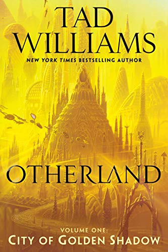 Otherland: City of Golden Shadow (English Edition)