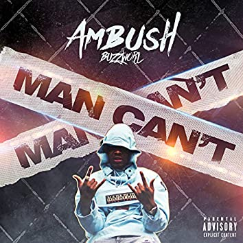 Man Can't