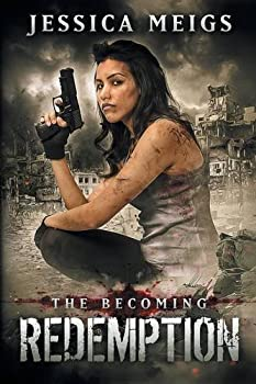 Redemption - Book #5 of the Becoming