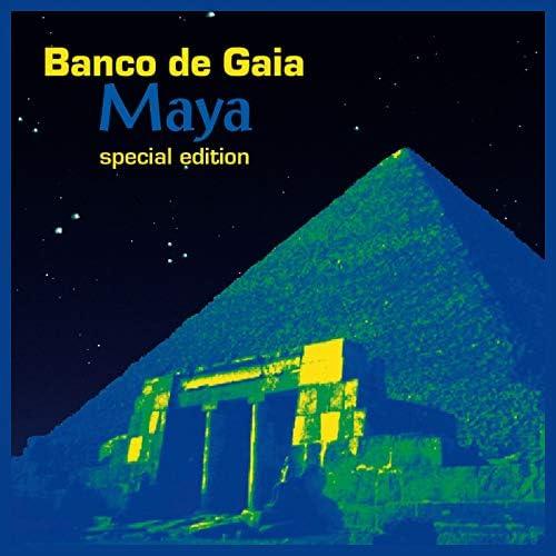 Banco De Gaia
