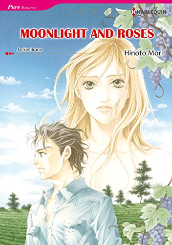Moonlight And Roses: Harlequin comics (English Edition)