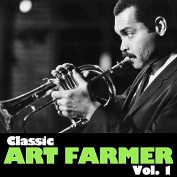 Classic Art Farmer, Vol. 1