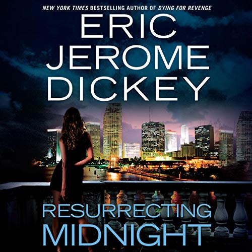Resurrecting Midnight Audiobook By Eric Jerome Dickey cover art