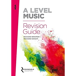 AQA A Level Music Revision Guide