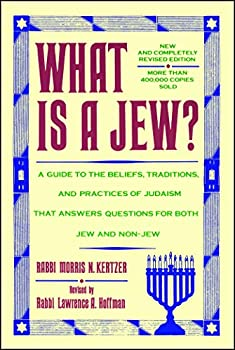 Paperback What Is a Jew Book
