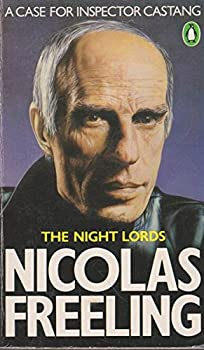 Night Lords 0394502817 Book Cover