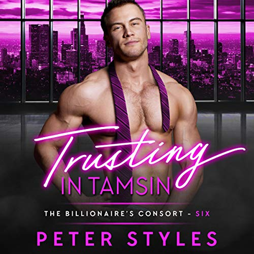 Trusting in Tamsin cover art