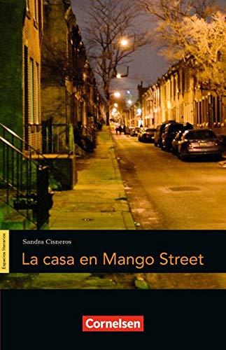 Espacios literarios: B1 - La casa en Mango Street: Lektüre (Espacios literarios / Lektüren in spanischer Sprache)