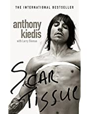 Scar Tissue: Red Hot Chili Peppers