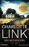 Die Betrogene: Kriminalroman (Die Kate-Linville-Reihe 1)