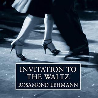 Invitation to the Waltz cover art