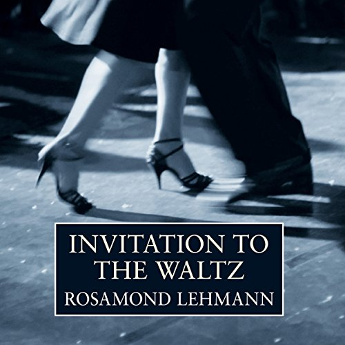Invitation to the Waltz cover art