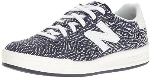 New Balance Damen 300 Indigo Pack Lifestyle Fashion Sneaker Turnschuh, Pigment/Meersalz, 36 EU