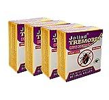 Jallad Tremores Powerful BedBugs & Termites Killer Spray Powder Super Power Powder Base Formula (40...
