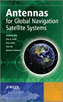 Antennas for Global Navigation Satellite Systems