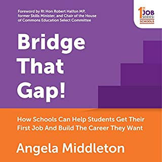 Bridge That Gap                   By:                                                                                                                                 Angela Middleton                               Narrated by:                                                                                                                                 Angela Middleton                      Length: 4 hrs and 6 mins     Not rated yet     Overall 0.0
