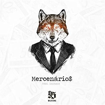 Mercenários