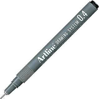 Artline EK234 Drawing System Pen - Black