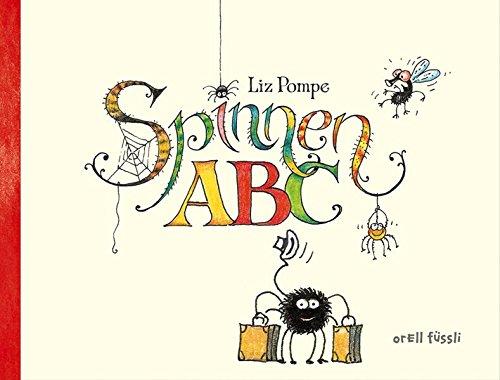 Das Spinnen-ABC