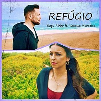 Refúgio (feat. Vanessa Monteiro)