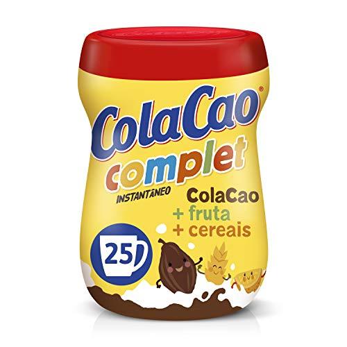 Cola Cao Complet con Frutas y Cereales, 360g