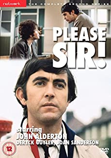 Please Sir! - The Complete Second Series