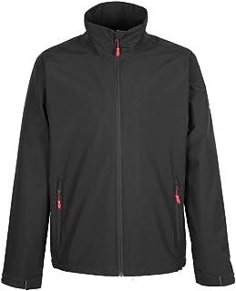 Gill Men`s Crew Sport Lite Jacket Graphite