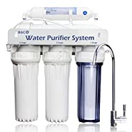 BACOENG UF Undersink Water Filter System