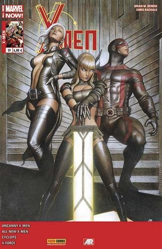X-men 2013