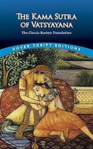The Kama Sutra of Vatsyayana by Richard Francis Burton complete illustrated (English Edition)