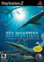 Sea Monsters / Game