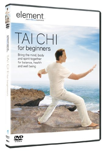 Element: Tai Chi For Beginners [DVD]