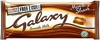 Galaxy Smooth Milk 20X200G