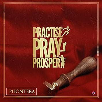 Practice Pray Prosper